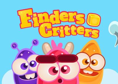 finderscritters
